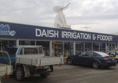 Daish Irrigation and Fodder Strathalbyn Murray Bridge